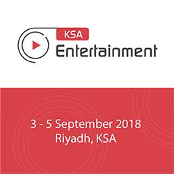 KSA Entertainment Event 2018