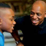 Ian Wright London mentoring scheme